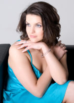 Agence matrimoniale rencontre de NATALIA  femme russe de 42 ans