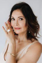 Agence matrimoniale rencontre de OLGA  femme russe de 52 ans