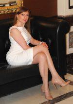 Agence matrimoniale rencontre de ELENA  femme russe de 39 ans