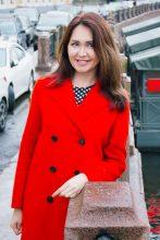 Agence matrimoniale rencontre de ALIYA  femme russe de 39 ans