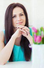 Agence matrimoniale rencontre de EKATERINA  femme russe de 44 ans