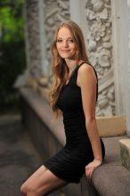 Agence matrimoniale rencontre de LIUDMILA  femme russe de 36 ans