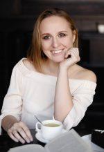Agence matrimoniale rencontre de NELLY  femme russe de 39 ans