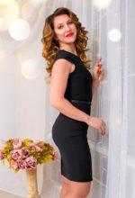 Agence matrimoniale rencontre de OLGA  femme russe de 41 ans
