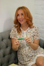 Agence matrimoniale rencontre de OLGA  femme russe de 39 ans