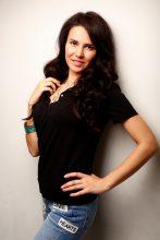 Agence matrimoniale rencontre de REGUINA  femme russe de 31 ans