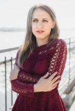 Agence matrimoniale rencontre de EKATERINA  femme russe de 35 ans