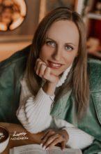 Agence matrimoniale rencontre de EKATERINA  femme russe de 36 ans