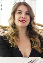 Agence matrimoniale rencontre de ELENA  femme russe de 34 ans