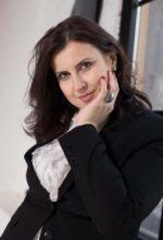 Agence matrimoniale rencontre de ELENA  femme russe de 43 ans