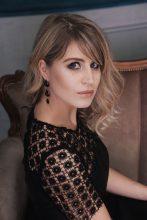 Agence matrimoniale rencontre de ALINA  femme russe de 28 ans