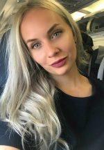 Agence matrimoniale rencontre de EMILIA  femme russe de 30 ans