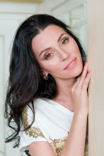 Agence matrimoniale rencontre de ANASTASSIA  femme russe de 41 ans