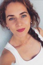 Agence matrimoniale rencontre de LIUBOV  femme russe de 30 ans