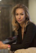 Agence matrimoniale rencontre de DARIA  femme russe de 33 ans