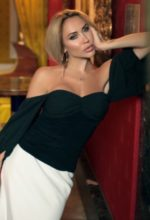 Agence matrimoniale rencontre de IRINA  femme russe de 33 ans