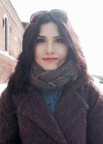 Agence matrimoniale rencontre de IRINA  femme russe de 30 ans