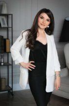 Agence matrimoniale rencontre de MARINA  femme russe de 36 ans