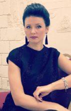 Agence matrimoniale rencontre de NADEZHDA  femme russe de 38 ans