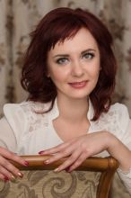Agence matrimoniale rencontre de NATALIA  femme russe de 36 ans