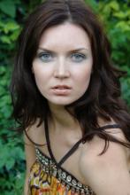 Agence matrimoniale rencontre de IULIIA  femme russe de 35 ans