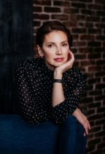 Agence matrimoniale rencontre de ANASTASSIA  femme russe de 48 ans