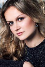 Agence matrimoniale rencontre de KSENIA  femme russe de 29 ans