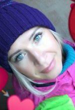 Agence matrimoniale rencontre de NATALIA  femme russe de 45 ans