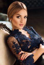 Agence matrimoniale rencontre de LILIYA  femme russe de 30 ans