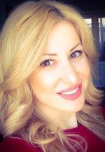 Agence matrimoniale rencontre de VICTORIA  femme russe de 38 ans