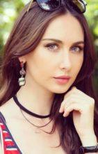 Agence matrimoniale rencontre de NINA  femme russe de 37 ans