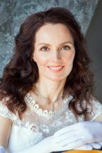 Agence matrimoniale rencontre de OLGA  femme russe de 49 ans