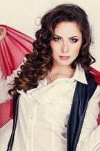 Agence matrimoniale rencontre de IULIIA  femme russe de 27 ans