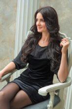 Agence matrimoniale rencontre de NATALIA  femme russe de 34 ans