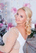 Agence matrimoniale rencontre de SVETLANA  femme russe de 40 ans