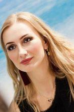 Agence matrimoniale rencontre de DARIA  femme russe de 37 ans