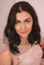 Agence matrimoniale rencontre de EVGUENIA  femme russe de 36 ans