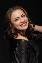 Agence matrimoniale rencontre de NATALIA  femme russe de 41 ans