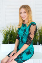 Agence matrimoniale rencontre de IRINA  femme russe de 31 ans