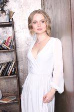 Agence matrimoniale rencontre de ANNA  femme russe de 34 ans