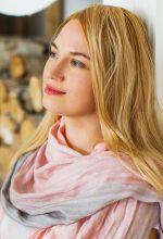Agence matrimoniale rencontre de YANA  femme russe de 37 ans