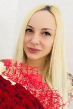 Agence matrimoniale rencontre de Lia  femme russe de 30 ans