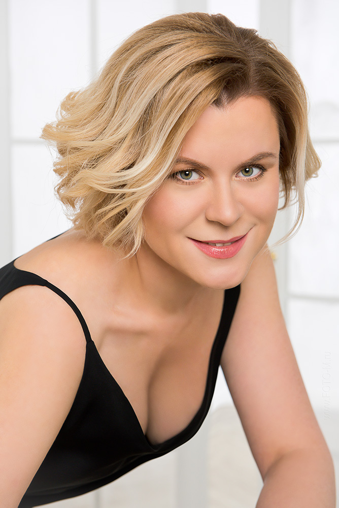 Rencontre de Olga 41 ans, femme russe.
