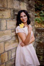 Agence matrimoniale rencontre de MARINA  femme russe de 35 ans
