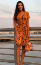 Agence matrimoniale rencontre de NORA  femme russe de 32 ans