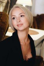 Agence matrimoniale rencontre de NADEZHDA  femme russe de 30 ans