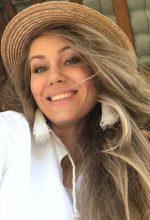 Agence matrimoniale rencontre de DARIYA  femme russe de 35 ans