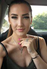 Agence matrimoniale rencontre de DARYA  femme russe de 32 ans