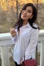 Agence matrimoniale rencontre de NATALI  femme russe de 28 ans