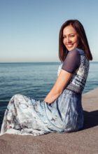 Agence matrimoniale rencontre de OLESYA  femme russe de 43 ans